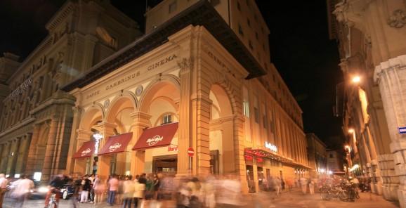Hard Rock Café - Florence