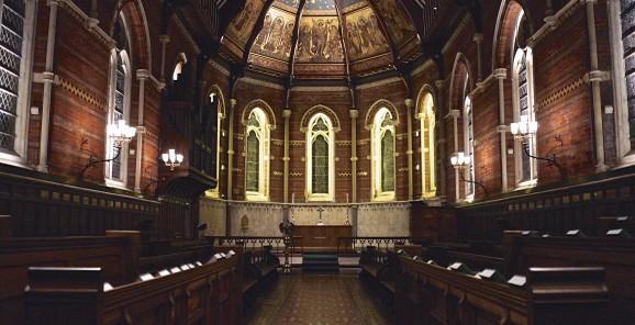 Highgate School - Chapel