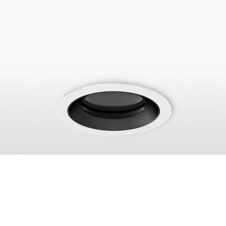 Minimo 16 | IP54 Fixed | Flat Bezel