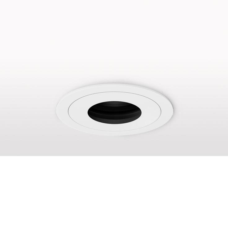 Minimo 16 | IP54 Fixed | Pinhole