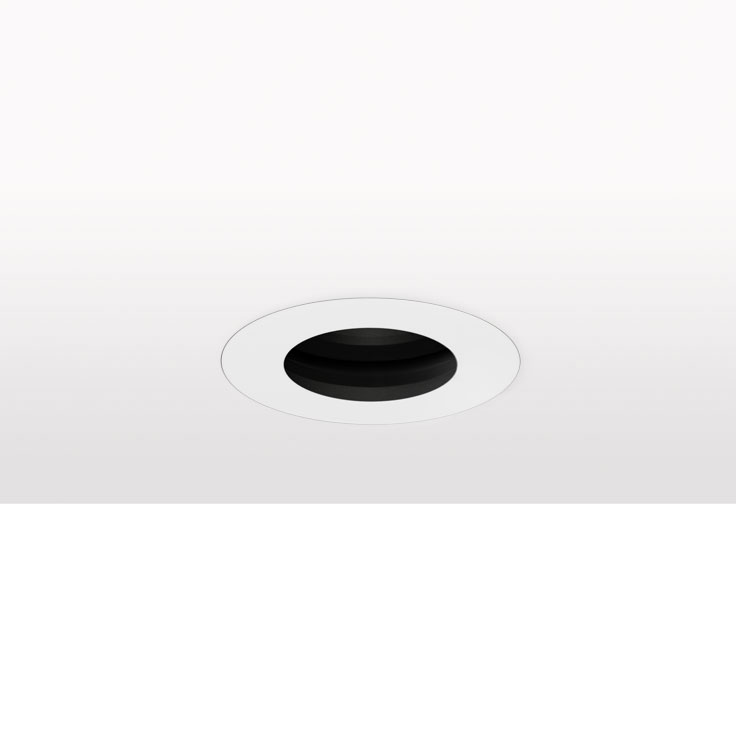 Minimo 11 | IP54 Fixed | Trimless Pinhole