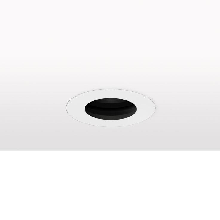 Minimo 16 | IP54 Fixed | Trimless Pinhole