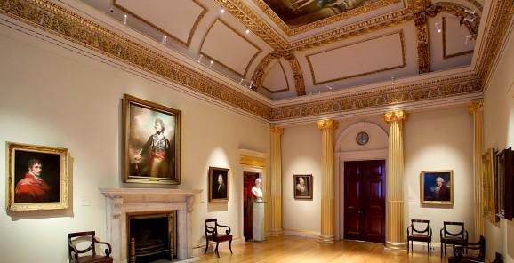 Royal Academy of Art