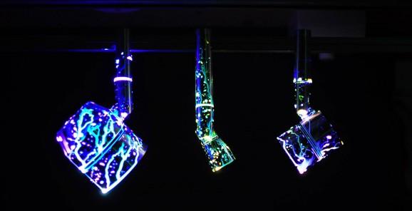 Lighting Design Awards Glowstick Photos